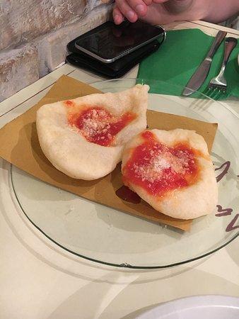 Mama Eat Roma: Antipasti