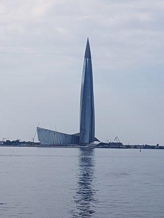 Neva Travel Company (Neva Cruises) - 1 Day Tour: Panorama