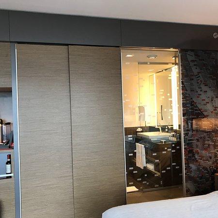 Sheraton Zurich Hotel: Confort moderno