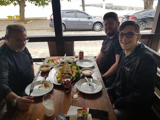 TAMPA Restaurante e Petisqueira Görüntüsü