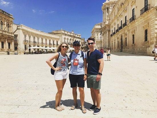 Enrica De Melio Tourist Guide