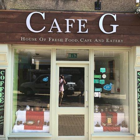 Cafe G & Restaurant