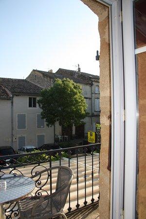 Sainte-Cecile-les-Vignes Foto