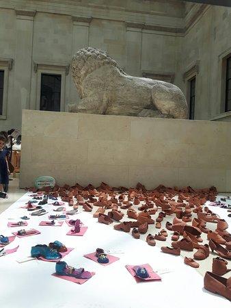 The British Museum – fénykép