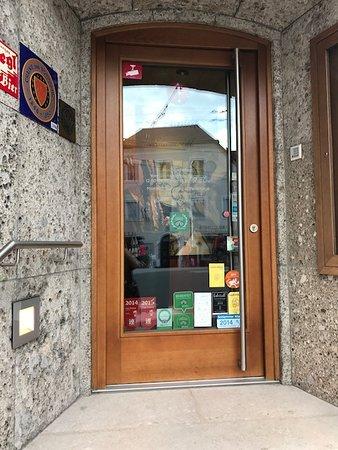 Restaurant Esszimmer: Unassuming Door Leads to Wonderful Experience