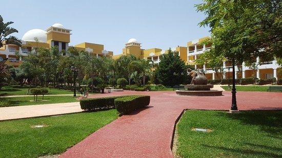 Bilde fra Zimbali Playa Spa Hotel