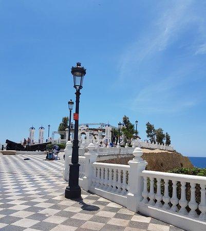 Platges de Benidorm: Wonderful sites