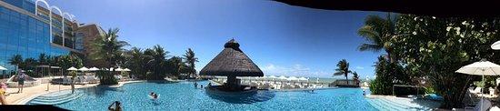 SERHS Natal Grand Hotel & Resort: Hotel perfeito