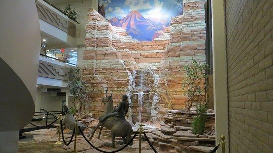 贝斯特韦斯特峡谷大地主普瑞米尔大酒店照片