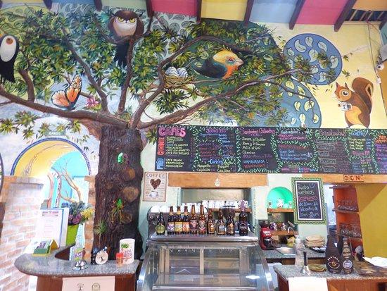 Arbol De La Vida Cafe Urcuqui Restaurantbeoordelingen Tripadvisor