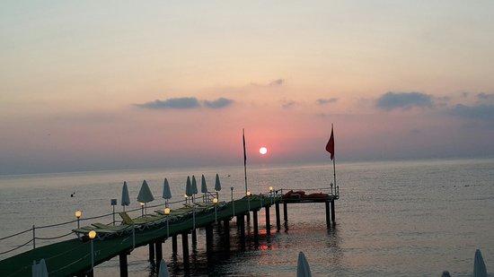 PGS Hotels Rose Residence Beach – fénykép