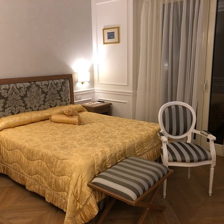 Hotel Tesoretto Foto