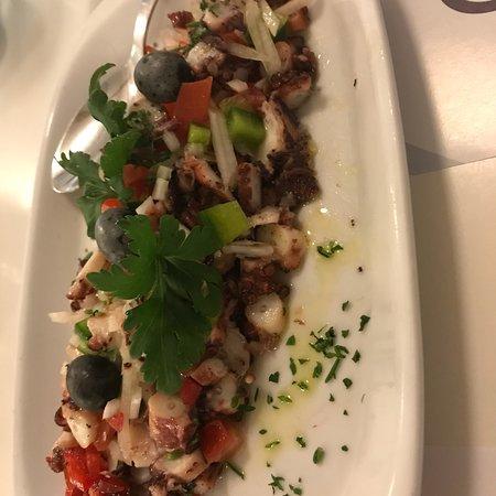 Restaurante Bar Atlantico ภาพถ่าย