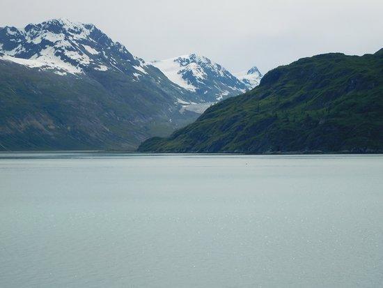 Glacier Bay National Park & Preserve: Inside Passage into Glacier Bay