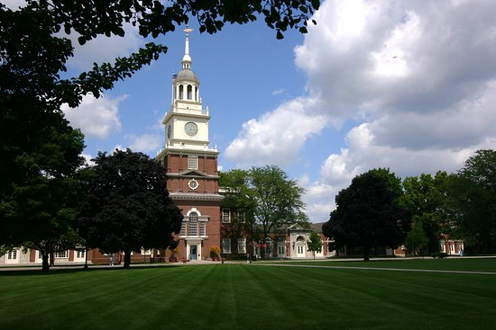 Dearborn, MI: our museum's clock tower, modeled after Independence Hall