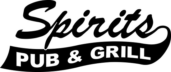2nd & Main Coffeehouse and Pub: Spirits Logo