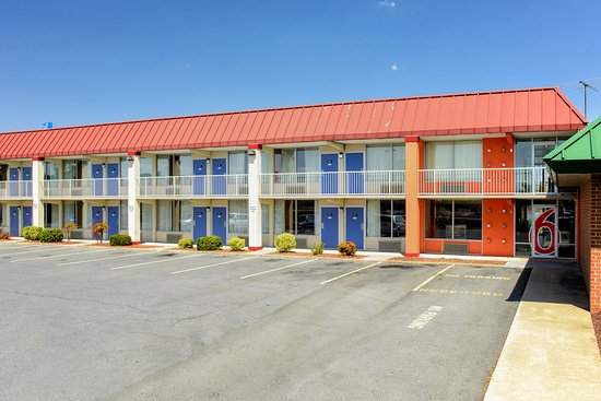 Motel 6 Mt Jackson/Shenandoah Valley