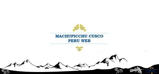 Machupicchu Cusco Peru Web