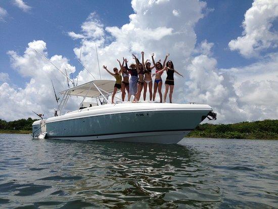 Gulfstream Boat Club