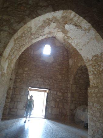 Buyukkonuk, Chypre : Inside Agios Afksentios Chirch