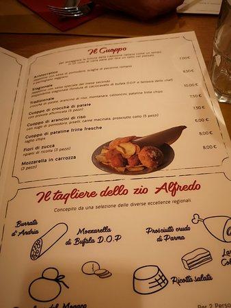Bilde fra Antica Pizzeria Leone