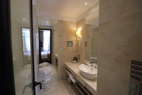 Valokuva: Hotel Ermitage - Evian Resort