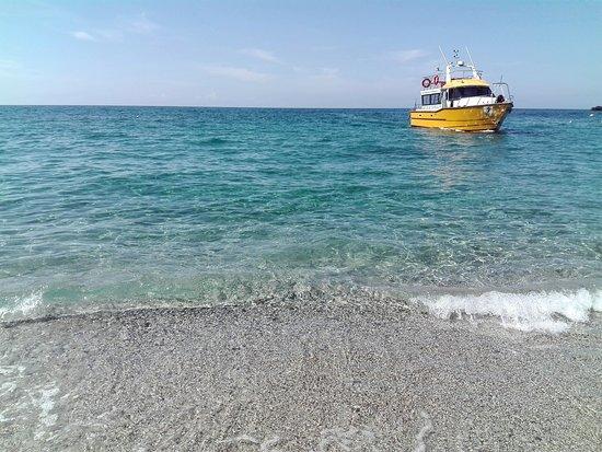 Balos Beach: Preveli Beach