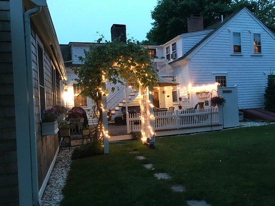 Foto de Mulberry Tree Inn