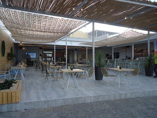 The Imba Restaurant