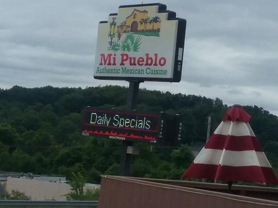 Mi Pueblo Fairmont Restaurant Reviews Photos Phone Number Tripadvisor