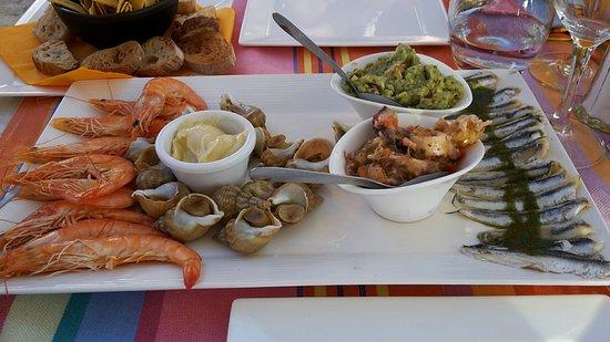 Vaux-sur-Mer, Frankrike: La maison Blanche