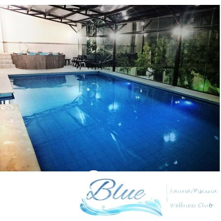 Sucre, Bolivia: Best Pool and Spa for you! Cleaning is our policy... Come visit us now!