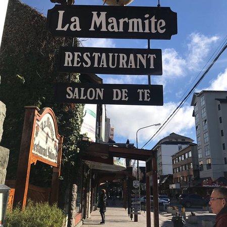 Restaurant La Marmite照片