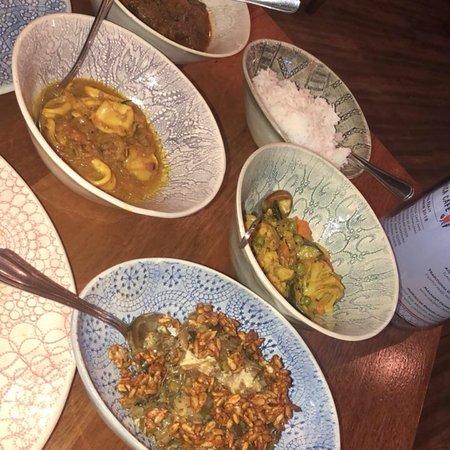 Bilde fra The Africa Cafe' Restaurant