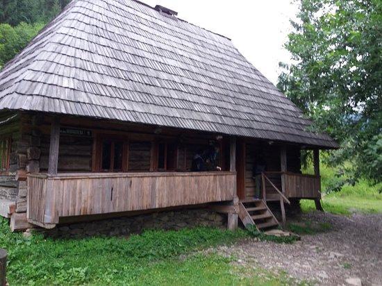 Kolochava, Ukraine: 20180622_164952_large.jpg