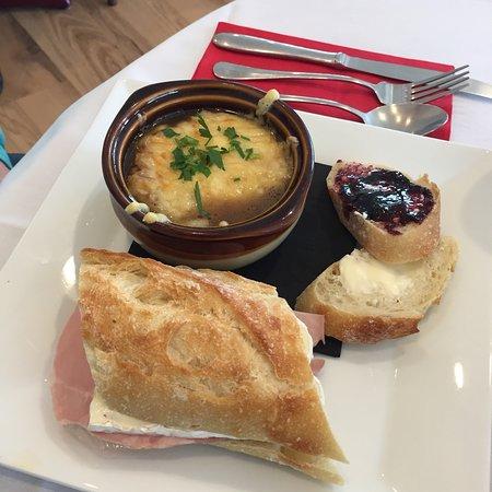 Bilde fra Taste of Paris