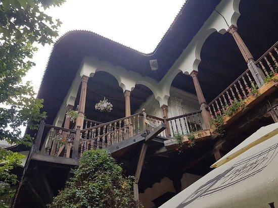 Manuc's Inn (Hanul lui Manuc) – fénykép