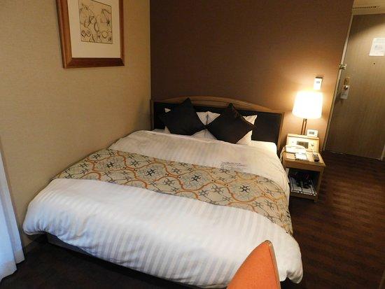 Hotel Patio Dogo: Room 714