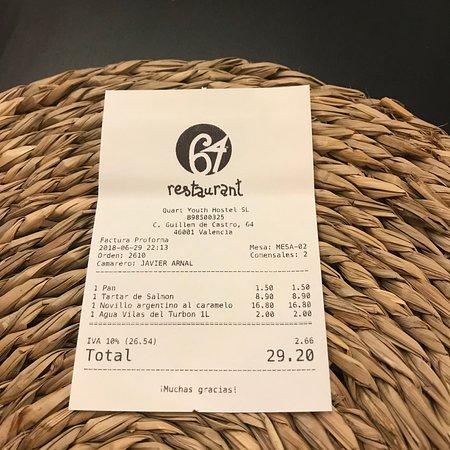 64Restaurante Photo