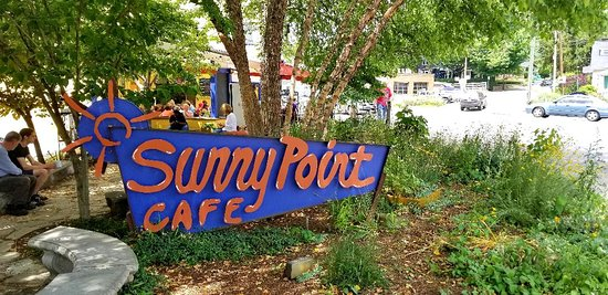 Sunny Point Cafe: Sunny Point