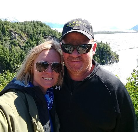 ATV Adventure in the Knik River Valley: Best day EVER with 49th State Motor Tours!