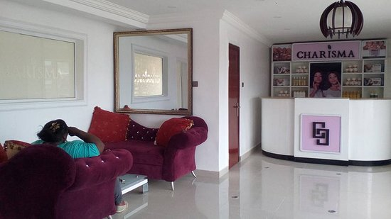 Ikeja, Nigeria: getlstd_property_photo