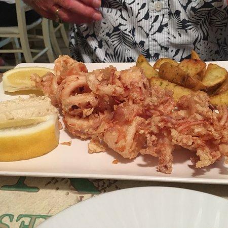 Valokuva: Restaurant NISI Island
