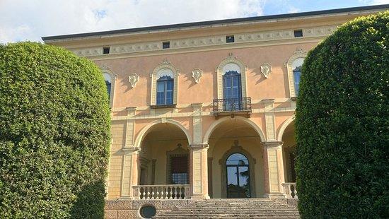 Villa Guastavillani