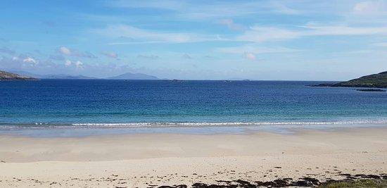 Huisinis Beach张图片
