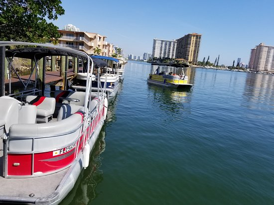 Miami Boats Rental