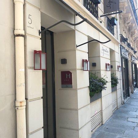 Sevres Saint Germain Hotel: photo5.jpg