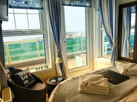 The Bay View Inn: Room 6