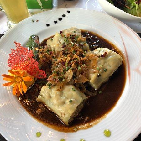 Bilde fra Restaurant Maulhelden
