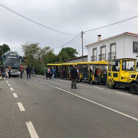 Tren Turistico Aba Sacra